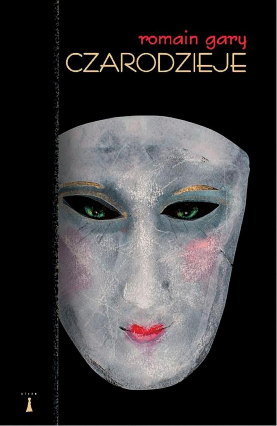 Romain Gary: Czarodzieje