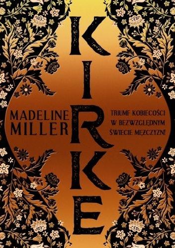 Madeline Miller : Kirke