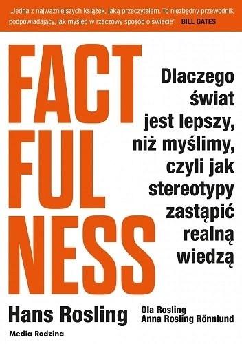 Hans Rosling: Factfulness