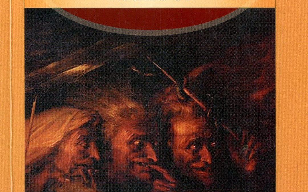 William Szekspir: Makbet