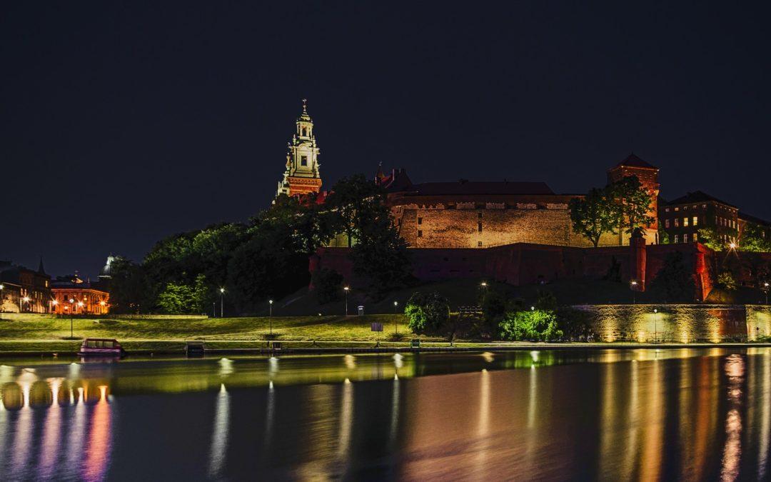Czas na Wawel