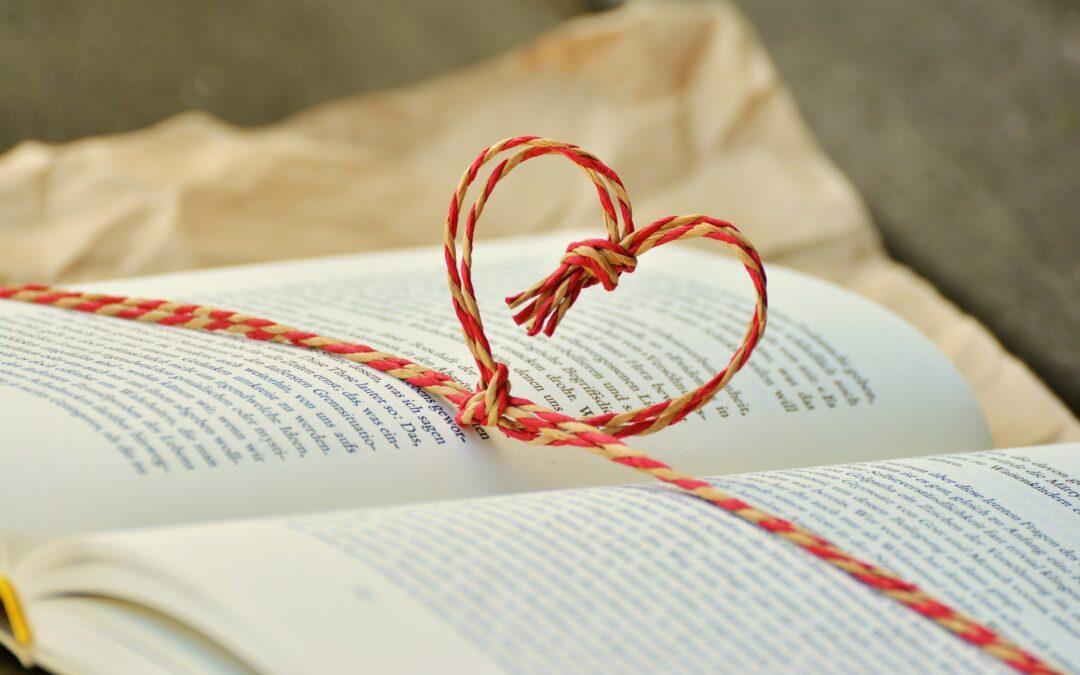 Walentynkowy wiersz