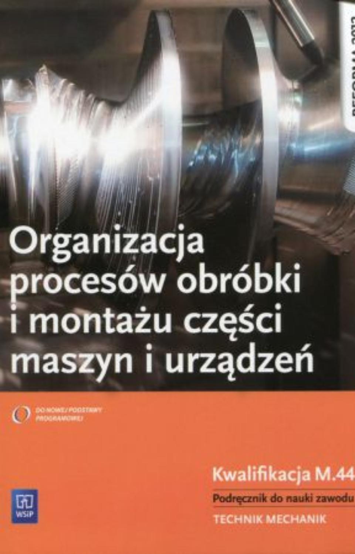 organizacja procesów