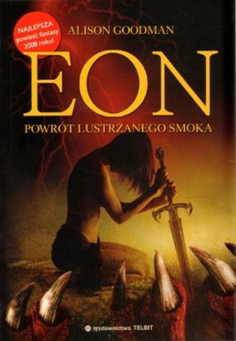 Alison Goodman: Eon. Powrót lustrzanego smoka