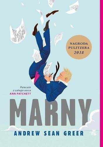 Andrew Sean Greer: Marny